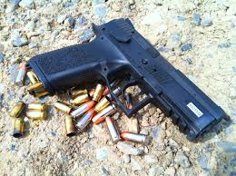 gun review cz 75 p07 duty 9mm the truth about guns