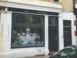 bookshop of the month suffolk anthology cheltenhamyale