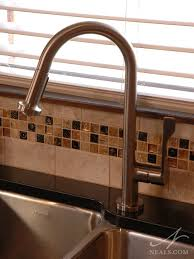 Designer Kitchen Tap by Multicolor Contemporary Kitchen Montgomery Oh