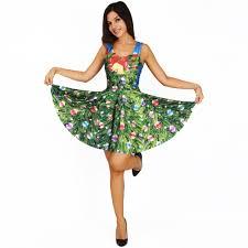 aliexpress com buy new women christmas dress festive red big bow