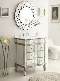 Pictures Of Bathroom Vanities And Mirrors Pottery Barn Bathroom Mirrors Wall Accent Mirror Bathroom Vanity