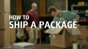 shipping ups support
