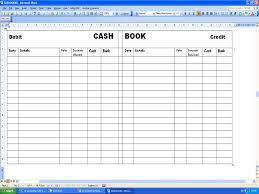 Small Business Spreadsheet Template How To Keep Accounts In Excel Accounting Spreadsheet Template