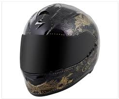 scorpion motocross helmets scorpion exo t510 azalea helmet review feature rich helmet for a