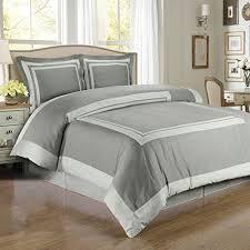 Silentnight Egyptian Cotton Duvet Best 25 King Size Duvet Sets Ideas On Pinterest King Size
