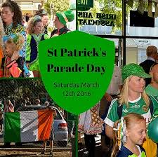 adelaide irish club st patrick u0027s week 2018