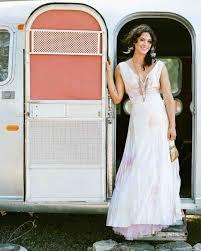 Gorgeous Wedding Gowns Martha Stewart by Colorful Dresses From Real Weddings Martha Stewart Weddings