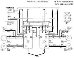 factory speaker wire diagram mercedes forum