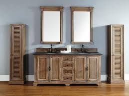 rustic bathroom vanities design styles u2014 kitchen u0026 bath ideas