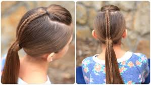 easy and simple hairstyles for school dailymotion long hair jura style dailymotion us trends news