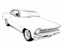 inspiring coloring pages of cars best coloring 2136 unknown