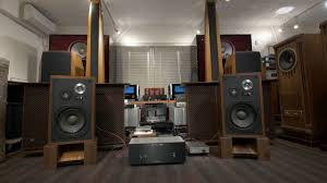 ds 9 home theater system a magic of speaker master kenrick diatone ds 251 mkii sounding