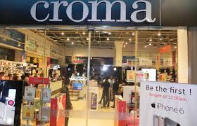 store in india croma to open around a dozen stores in india this year retail