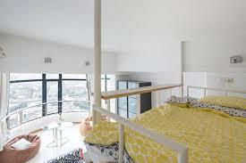 le myst鑽e de la chambre jaune lofts à shanghaï