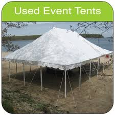 tents for used frame pole tents for sale island tent a division of ace
