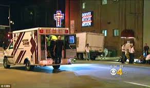 denver rescue mission 60 hospitalized with food poisoning