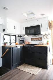 rv renovation ideas rv remodeling ideas kitchen 3 24 spaces