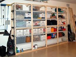Garage Workshop Organization Ideas - woodwork garage storage pdf plans cycle store for 8 bikes bike