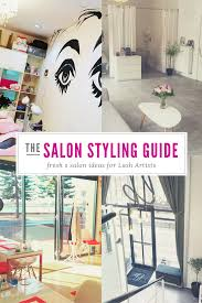 Design Home Extension Online Some Great Ideas On How To Set Up A Lash Salon Re Pin If You Like