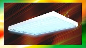 t5 fluorescent grow lights review t5 fluorescent grow light for hydroponics review youtube
