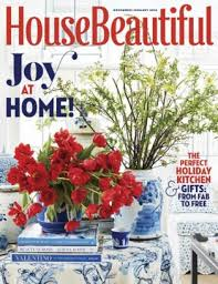 pay housebeautiful com house beautiful magazine december 2017 january 2018 issue get
