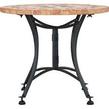 Patio Side Table Patio Tables Joss U0026 Main
