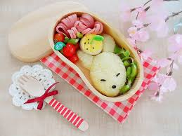 box cuisine eclair breakfast today lovely bento box feel its