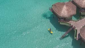 palafitos overwater bungalows by el dorado now destination weddings