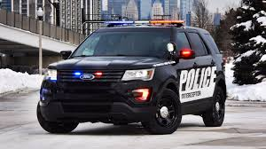 Ford Explorer Body Styles - 2016 ford police interceptor utility review top speed