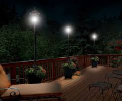 Outdoor Light Post Fixtures by Elegant Solar Lamp Post Lights Solar Lamp Post Lights Ideas