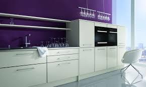 cuisine violette cuisine violette et grise pas cher sur cuisine lareduc com