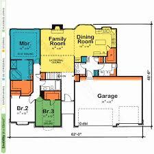 one storey house floor plan one storey house floor plan design new e story house home plans