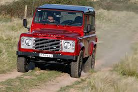 red land rover defender land rover defender 90 review last drive 4x4 australia
