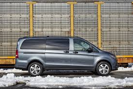 mercedes minivan 2016 mercedes benz metris review ratings specs prices and