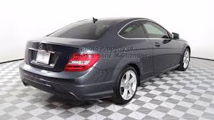 mercedes coupe c class 2015 used mercedes c class 2dr coupe c 250 rwd at bmw