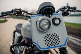 Led Light Bar For Dirt Bike by Introducing The Dirty Twin Analog Motorcycles