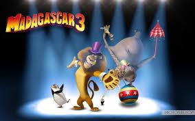 madagascar 3 movie cartoon hd background image mac cartoons