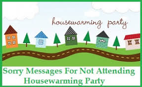 wedding wishes not attending sorry messages sorry messages for not attending housewarming party