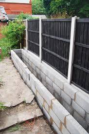 a raised bed
