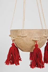 Hanging Ceramic Planter by Best 25 Ceramic Planters Ideas On Pinterest Ceramica Ceramics