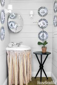 Which Wall Should Be The Accent Wall by Powder Room Decorating Ideas Powder Room Design And Pictures