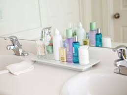 Bathroom Counter Organizers Bathroom Counter Organization Ideas U2013 Home Design