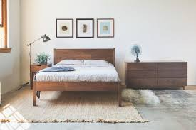 Discount Bed Frames And Headboards Solid Wood Berkeley Bed Frame And Headboard Available In