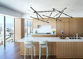 Kitchen Island Light Fixtures Two Light Island Pendant Hanging Two Oversized Glass Kitchen