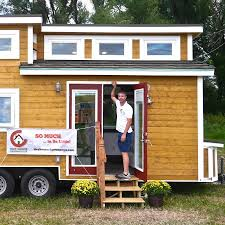 Tiny House For Family Of 5 Relaxshacksdotcom Youtube