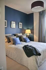chambre bleu nuit deco murale chambre parentale avec les 25 meilleures id es de la