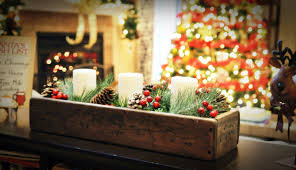 photo album collection rustic christmas centerpieces all can