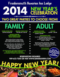 new years party package bavarian inn lodge bavarian inn of frankenmuth page 2