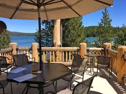 Crater Lake Lodge Dining Room Explore Paulina Peak And Paulina Falls Living The Bend Life