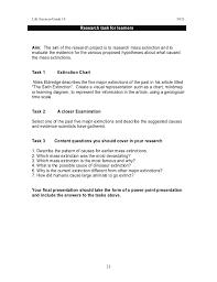 exemplars tests practicals u0026 projects